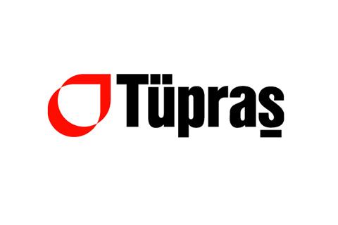 Tupras-Logo